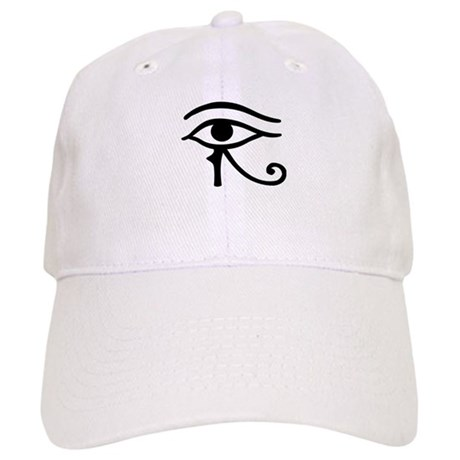 The Eye of Horus Cap
