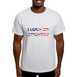 New Section Light T-Shirt