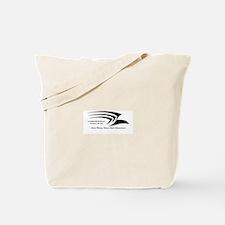BillandKatRadio Main Logo Tote Bag