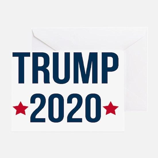 Cool Republican 2016 Greeting Card