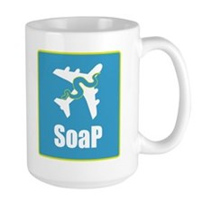SoaP Mug