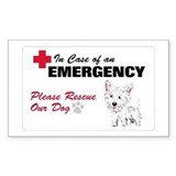 Emergency animal rescue Gifts