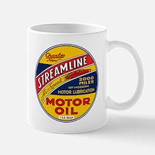 Streamline Motor Oil Mug