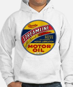 Streamline Motor Oil Jumper Hoody