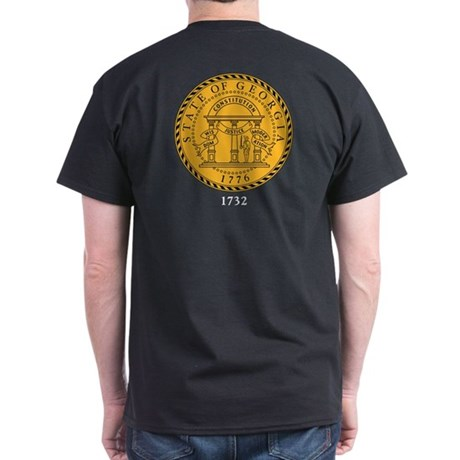 Original 13 Georgia T-Shirt