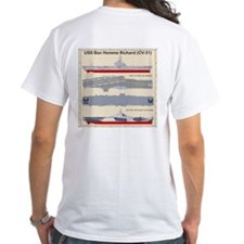 USS Bon Homme Richard CV-31 Shirt