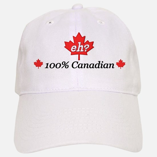 Canada Eh? Hat