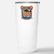 USCG Coast Guard SAR Travel Mug