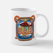 USCG Coast Guard SAR Mug