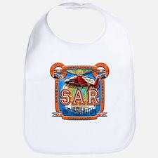 USCG Coast Guard SAR Bib
