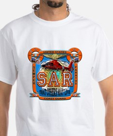 USCG Coast Guard SAR Shirt