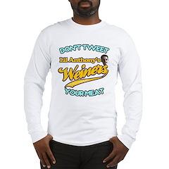 Weinergate 2011 Long Sleeve T-Shirt