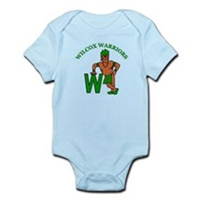 Cute Clara Infant Bodysuit