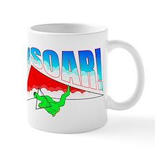 DinoSOAR! Mug