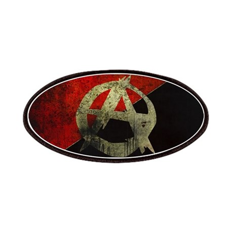 Anarcho Patches