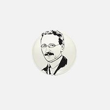 Hayek Mini Button (100 pack)