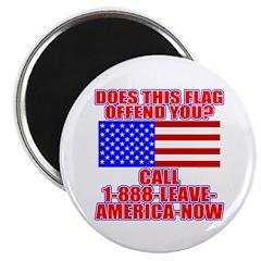 Patriotic or Leave America 2.25
