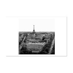 Paris 1963 Posters