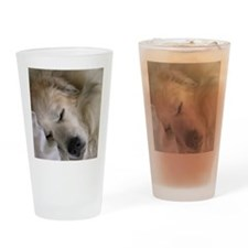 Great Pyrenees Pint Glass