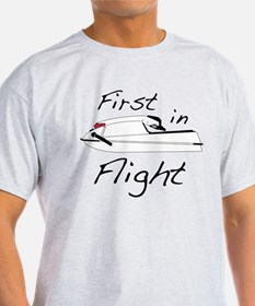 First In Flight T-Shirt