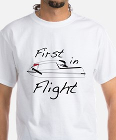 First In Flight Shirt