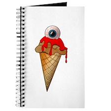 Eyescream Journal