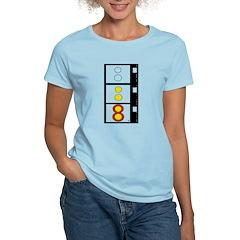 Super 8 film design T-Shirt