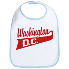 Washington DC Bib