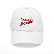 Washington DC Baseball Cap