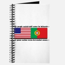 USA - Portugal Journal