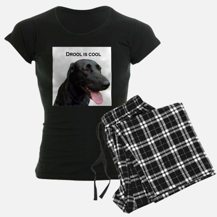 drool is cool Pajamas