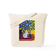 Cute Rugged Tote Bag