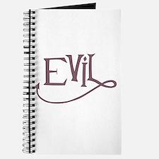 Evil ! Journal