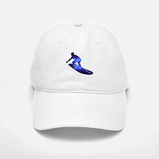 Hang Ten Baseball Baseball Cap