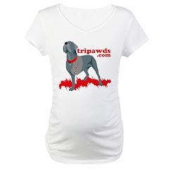 2-sided Tripawd Power Bellona Shirt
