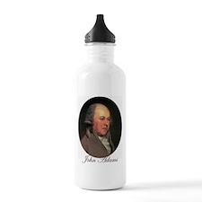 John Adams Water Bottle
