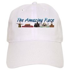 The Amazing Race Baseball Cap