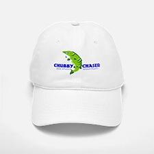 Mad Chubby Chaser. Wanna fight? Baseball Baseball Cap