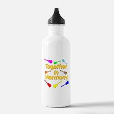 harmony ukuleles Water Bottle