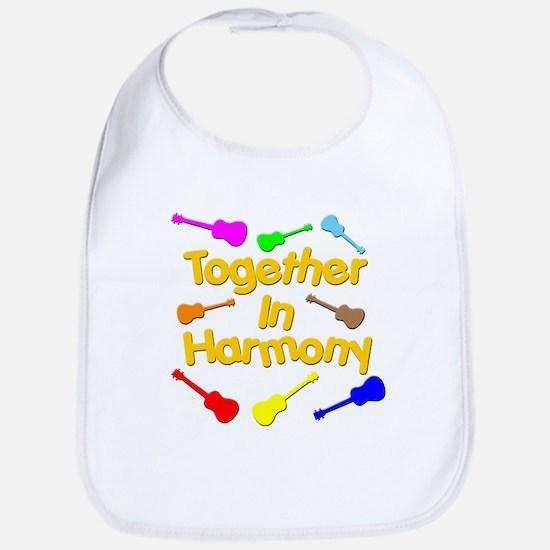 harmony ukuleles Bib