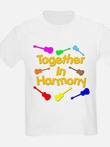 harmony ukuleles T-Shirt