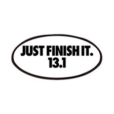 Just Finish It. 13.1 Patches