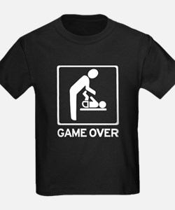 New Dad to be - Game over Dia T