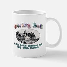 Nu-Pike Diving Bell Mug