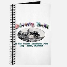 Nu-Pike Diving Bell Journal