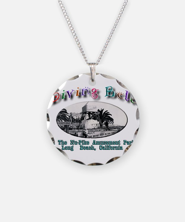 Nu-Pike Diving Bell Necklace