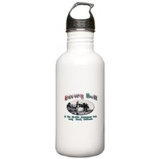 Nu-Pike Diving Bell Water Bottle