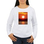 franklinsworld.com Women's Long Sleeve T-Shirt