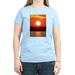 franklinsworld.com Women's Light T-Shirt