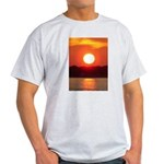 franklinsworld.com Light T-Shirt